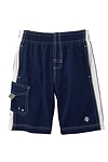 Boy's Pipeline Board Shorts