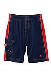Boy's Pipeline Board Shorts