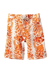 Boy's Island Board Shorts