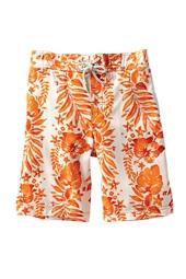Boy's Island Board Shorts