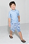 Toddler Island Swim Trunks