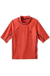 Boy's Short Sleeve Surf Shirt