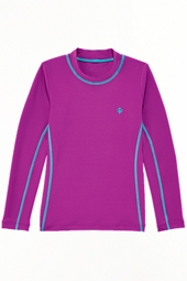 Long Sleeve Surf Shirt