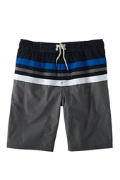 Boy's Beach Boardshort