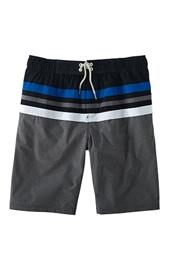 Boy's Beach Board Shorts