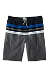 Boy's Beach Swim Trunks