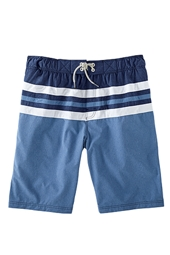 Boy's Beach Board Shorts
