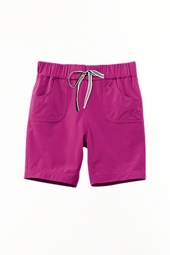 Toddler Girl's Board Shorts