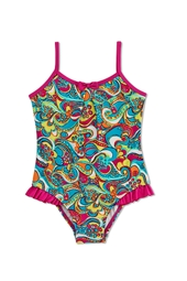 Sassy Bow Swimsuit