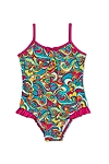 Sassy Bow Swimsuit