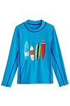 Long Sleeve Surf Shirt