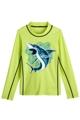 Lime Great Shark