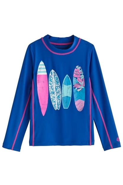 Long Sleeve Surf Suit Shop Upf Swim For Girls Coolibar