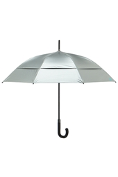 "48"" Titanium Fashion Umbrella"