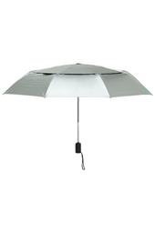 "42"" Titanium Travel Umbrella"