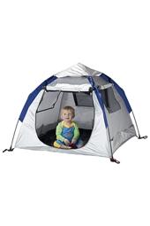 Titanium Baby Beach Tent