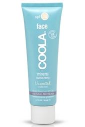 COOLA SPF 30 Face Mineral Sunscreen 1.7 oz