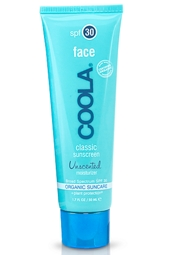 COOLA SPF 30 Face Classic Sunscreen 1.7 oz