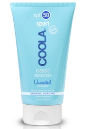 COOLA SPF 50 Sport Classic Sunscreen 5 oz