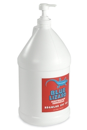 Blue Lizard SPF 30+ Regular Sunscreen 1 Gallon