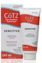 CoTZ Sensitive SPF 40 Sunscreen 3.5 oz