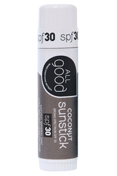 All Good SPF 30 Coconut Sunstick 0.6 oz
