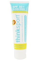 Thinksport Kids SPF 50+ 3 oz