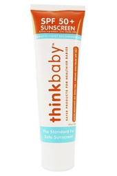 Thinkbaby SPF 50 3 oz
