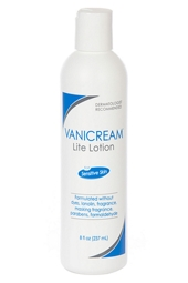 Vanicream Lite Skin Care Lotion 8 oz