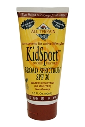 All Terrain SPF 30 KidSport Sunscreen 3oz