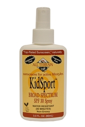 All Terrain SPF 30 KidSport Spray Sunscreen 3oz