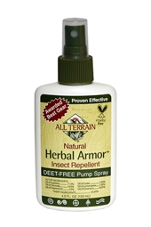 All Terrain Herbal Armor Spray 4oz