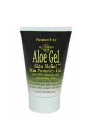 All Terrain Aloe Gel Skin Relief 2oz