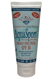 All Terrain SPF 30 AquaSport Sunscreen 6 oz