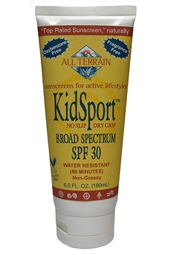 All Terrain SPF 30 KidSport Sunscreen 6 oz