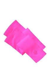 Girl's Swim Sun Sleeves