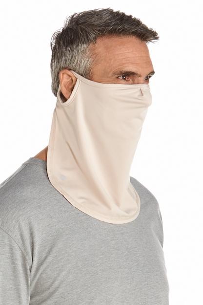 UV Face Mask: Sun Protective Clothing