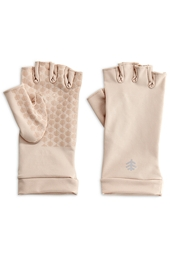 Fingerless Sun Gloves