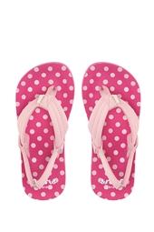 Reef Girl's Little Ahi Sandals