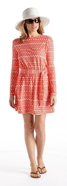 Coastline Dress Outfit