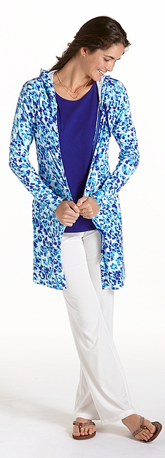 Aqua Impression ZnO Cover Up Outfit at Coolibar