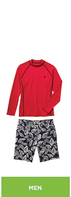 Long Sleeve Swim Shirt Outfit at Coolibar