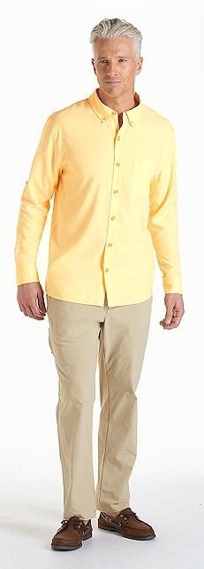 Sun Shirt & Travel Pants Outfit at Coolibar
