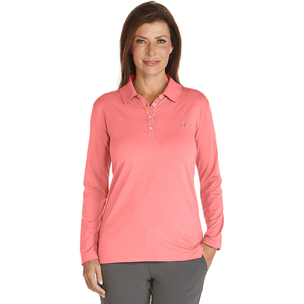 Womens Dri Fit Long Sleeve Shirts