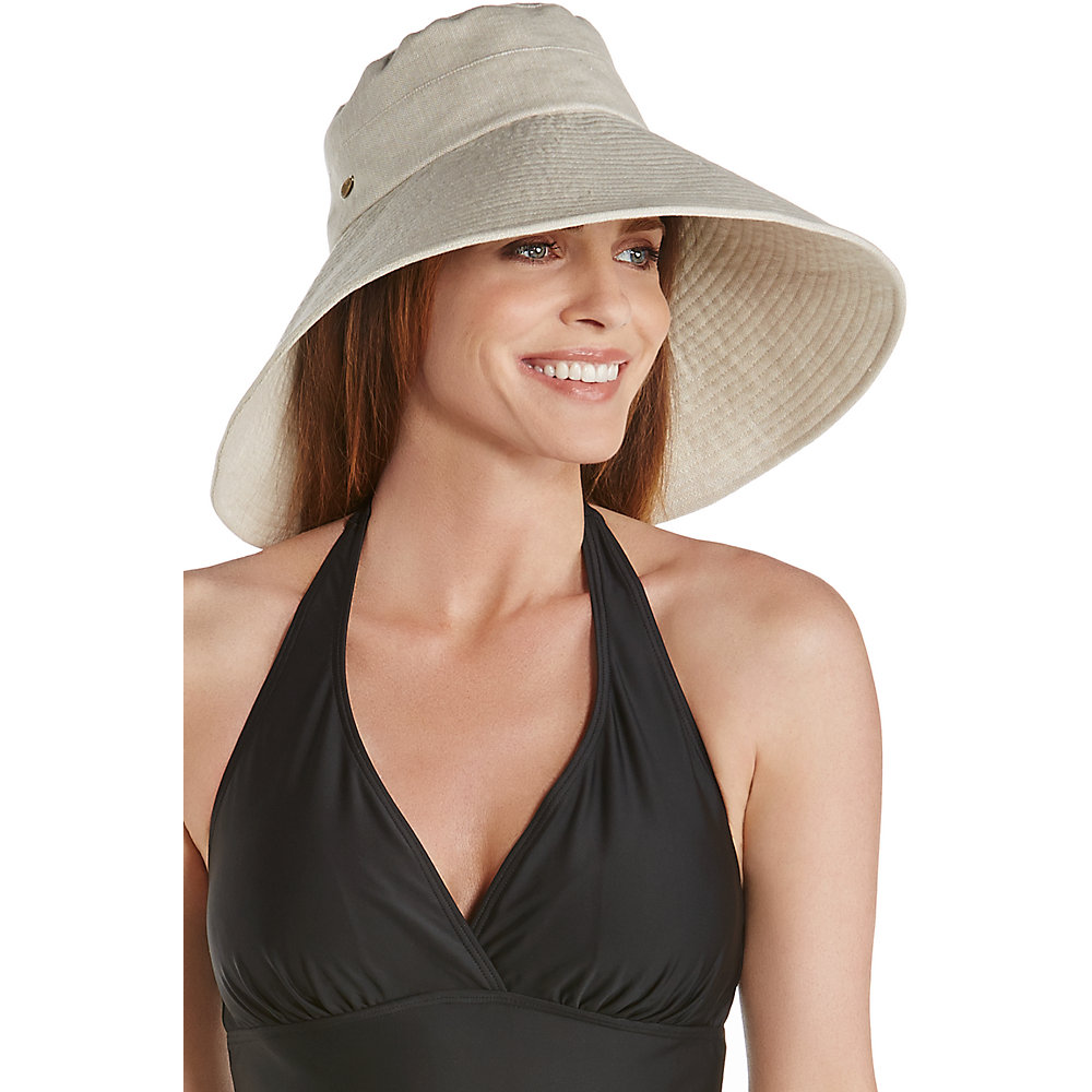 coolibar upf 50 s hat ebay