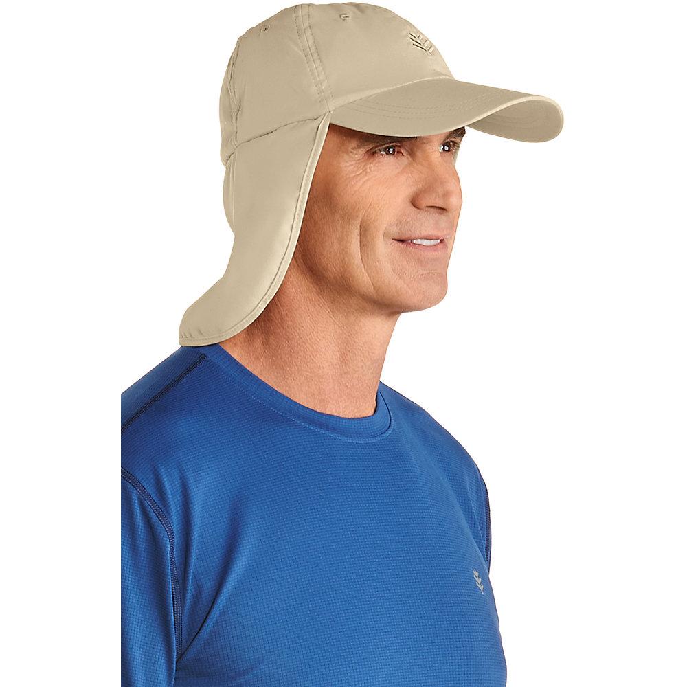 Coolibar Upf 50 Unisex All Sport Hat