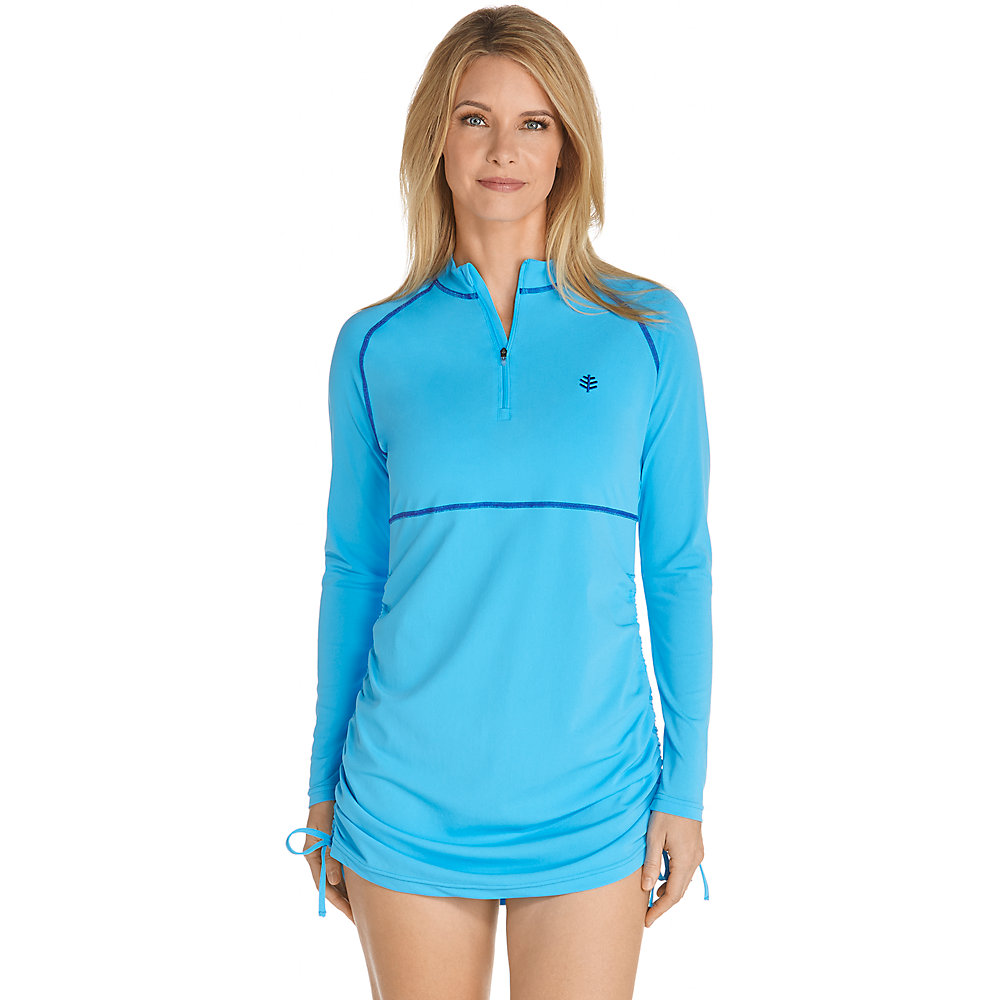 Outfit for your workout with swim shirts, goggles, caps, kickboards and more. Shop the latest swim gear from brands like Dolfin®, Quicksilver®, Roxy® and Under Armour®. Shop the latest swim gear from brands like Dolfin®, Quicksilver®, Roxy® and Under Armour®.
