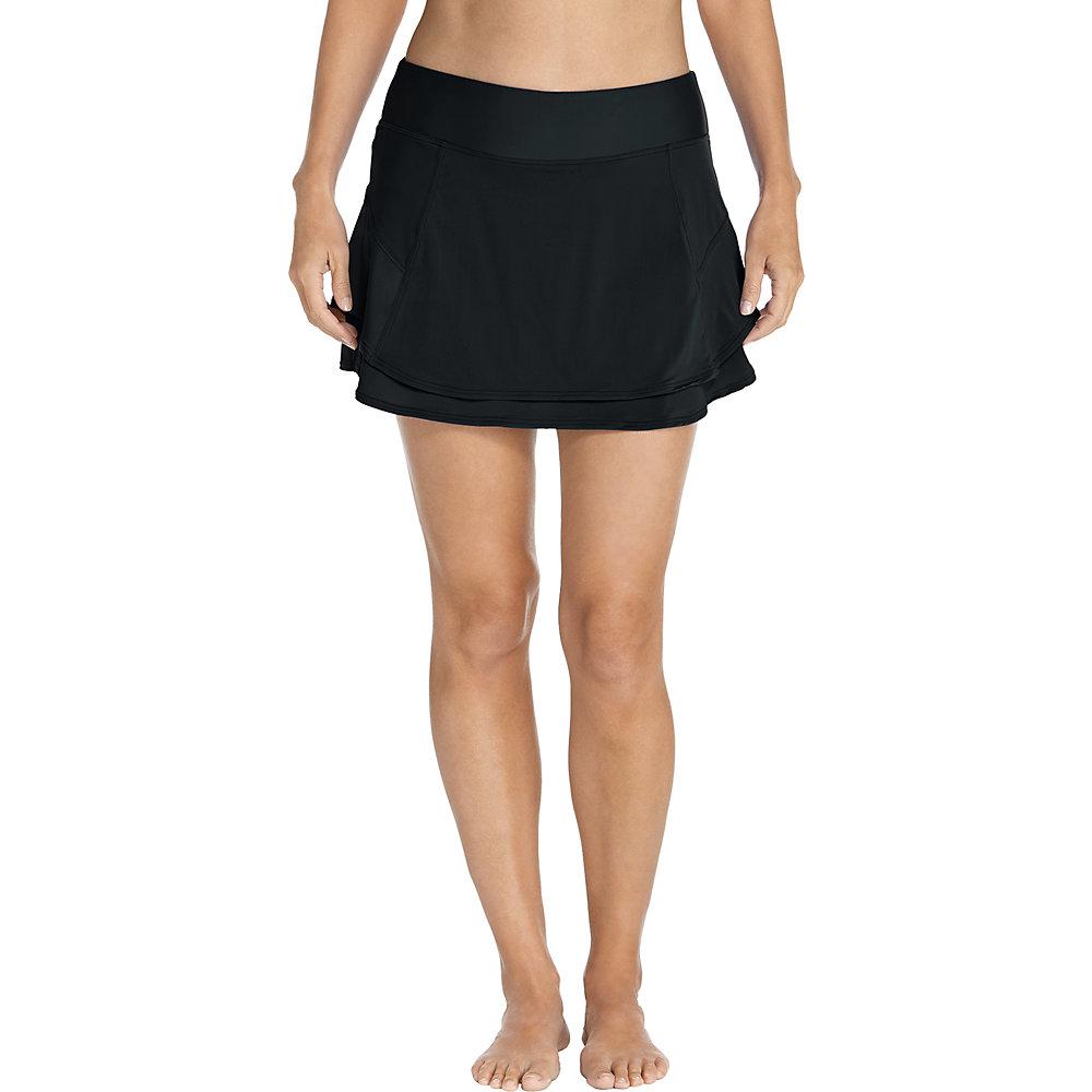 coolibar upf 50 s swim skirt
