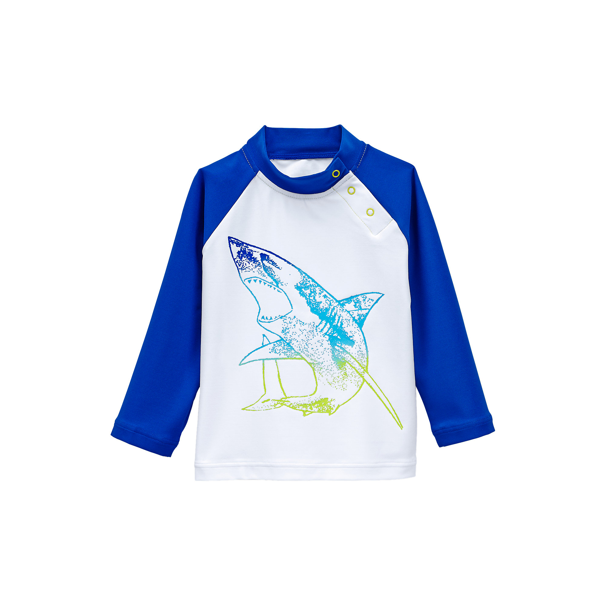 Coolibar upf 50 baby rash guard ebay for Baby rash guard shirt