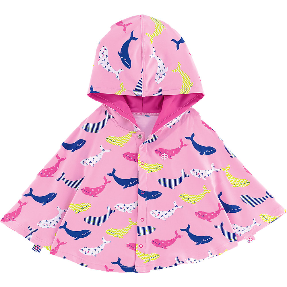 CHILDREN'S BEACH ROBES